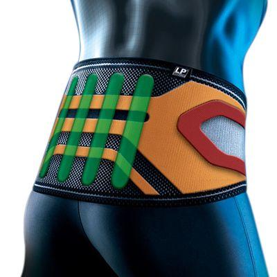 LP Support X-TREMUS 160XT Kompressions Rückenbandage – Bild 2