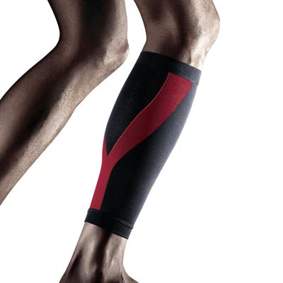 LP Support Kompressions-Wadenbandage 270 Z Power Sleeve – Bild 5