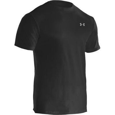Under Armour Original Crew Shirt - Rundhalsausschnitt – Bild 1