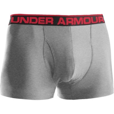 "Under Armour Original Boxer Short 3"" (3 inch) - Sportunterwäsche – Bild 4"
