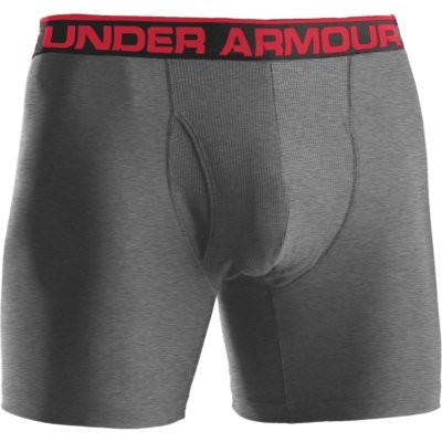"Under Armour Original Boxer Short 6"" (6 inch) - Sportunterwäsche – Bild 6"