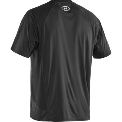Under Armour Heatgear kurzarm Funktions T-Shirt - Draft Catalyst – Bild 1