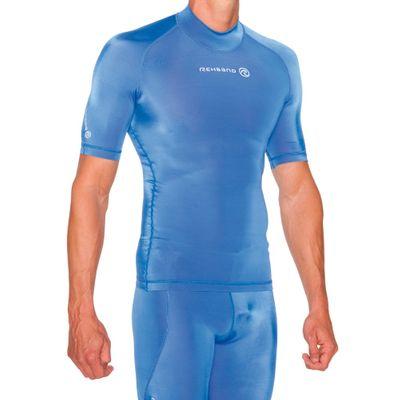 Rehband 7703 Compression Top Short Sleeve - kurzarm Funktions-Shirt – Bild 4