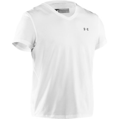 Under Armour Charged Cotton Crew Shirt - Baumwollshirt – Bild 2