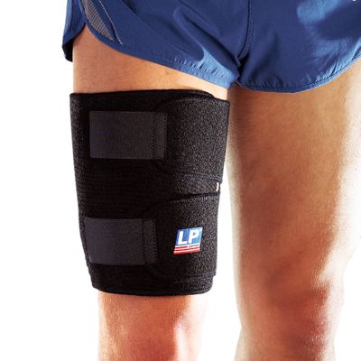 LP Support 755 Wickel-Oberschenkelbandage