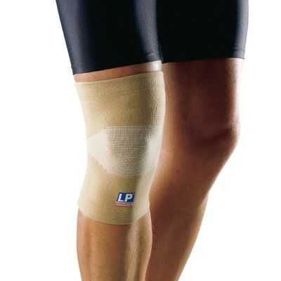 LP Support 941 Basic Kniebandage – Bild 1