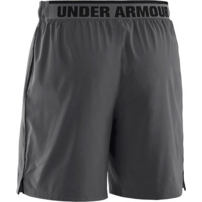 "Under Armour Heatgear Trainings- und Freizeit Short - Mirage 8"" – Bild 6"