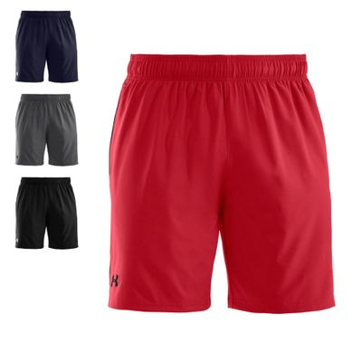Under Armour Heatgear Trainings- und Freizeit Short - Mirage 8""