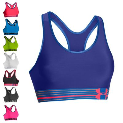 Under Armour Still Gotta Have It Bra - Sport BH 001