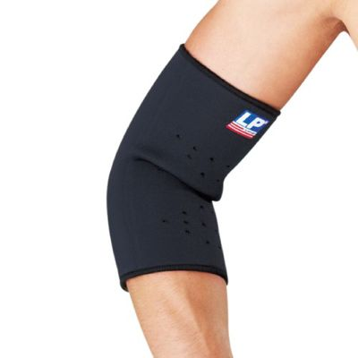 LP Support 724 Basic Ellenbogenbandage
