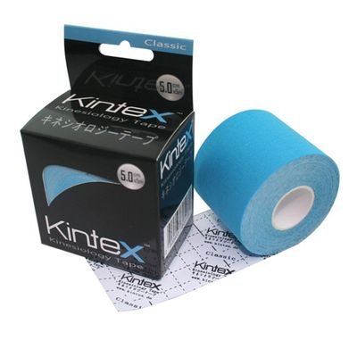 Kintex Classic Kinesiologie Tape / Physio-Tape 5cm X 5m – Bild 4
