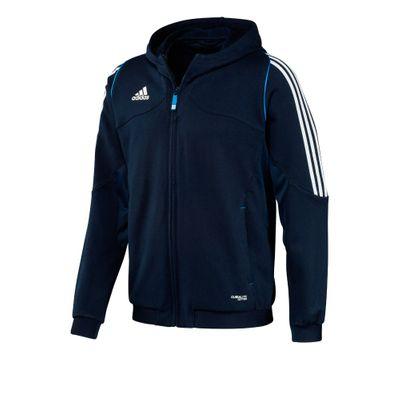 Adidas ClimaLite T12 Hoody Herren - Kapuzenjacke – Bild 2