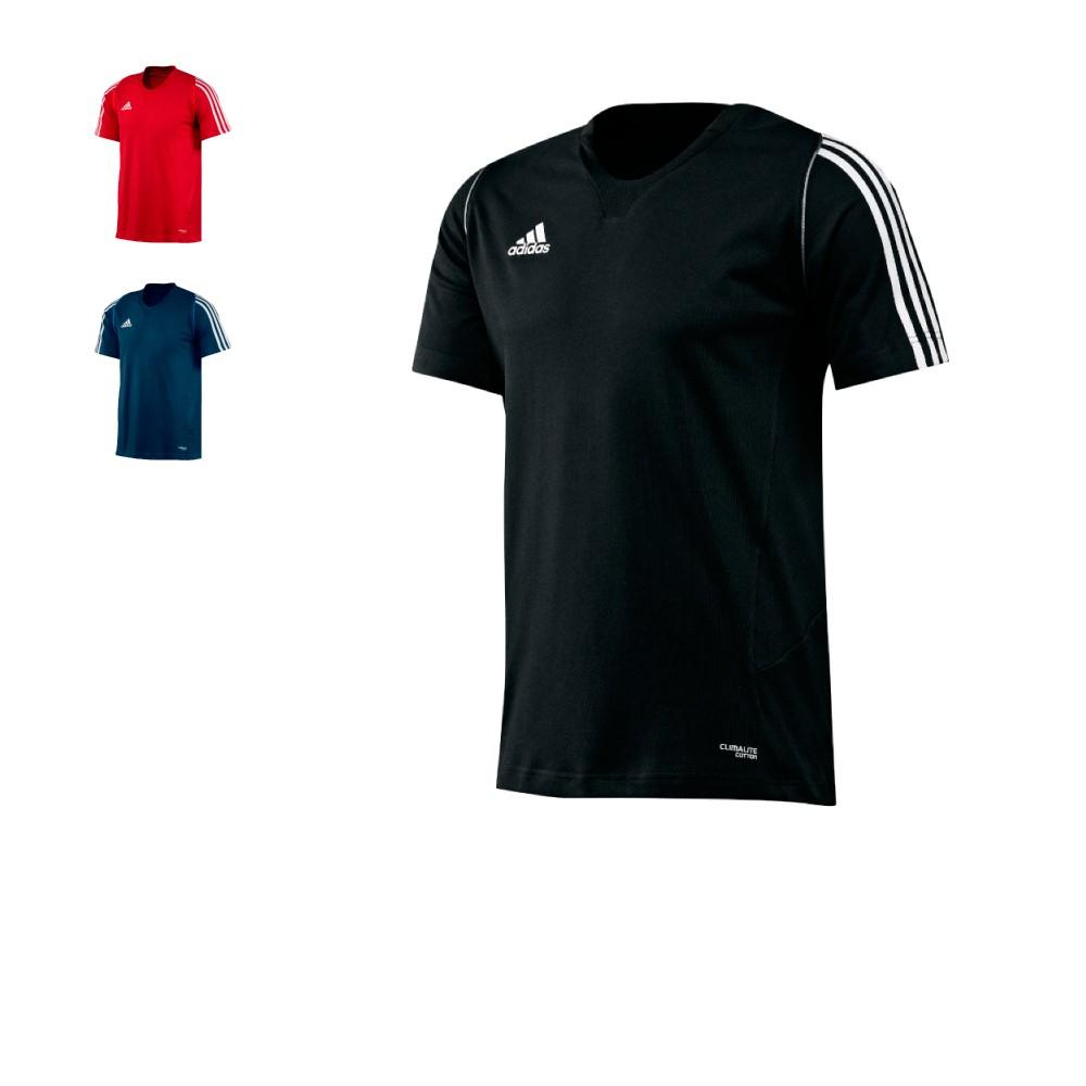 adidas t-shirt climalite
