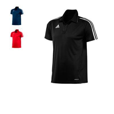 Adidas Team ClimaCool Polo-Shirt Herren - atmungsaktives Poloshirt