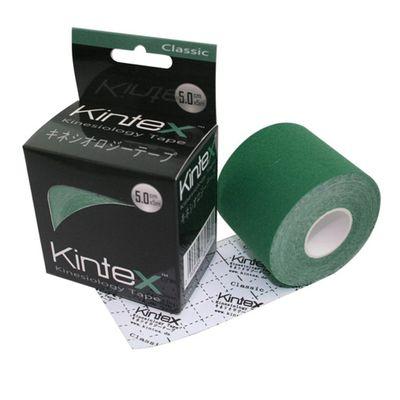 Kintex Classic 12 Rollen  Kinesiologie Tape / Physiotape 5cm X 5m – Bild 5