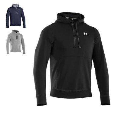 Under Armour Charged Cotton Storm Transit Hoodie – Bild 1