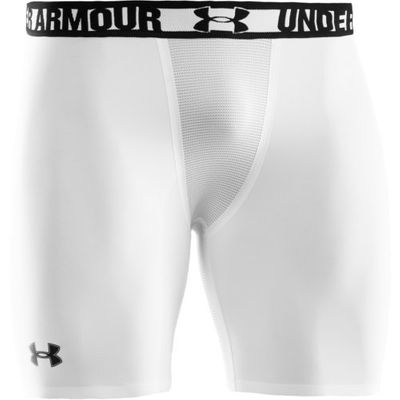 Under Armour Dynasty Herren Kompressions-Hose Heatgear – Bild 3