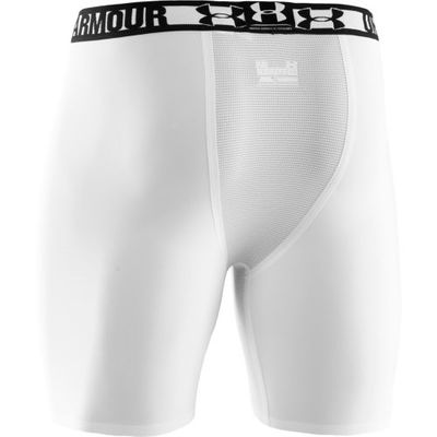Under Armour Dynasty Herren Kompressions-Hose Heatgear – Bild 4
