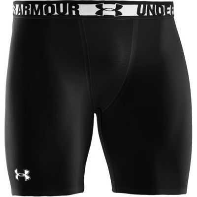Under Armour Dynasty Herren Kompressions-Hose Heatgear – Bild 1