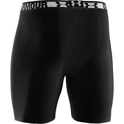 Under Armour Dynasty Herren Kompressions-Hose Heatgear – Bild 2