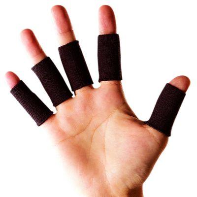 LP Support 653 Fingerbandagen - Fingerband (10 Stück) – Bild 1