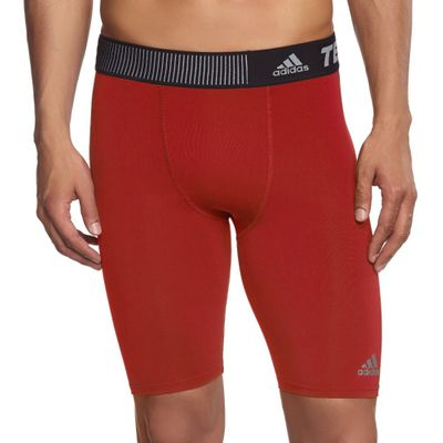 Adidas Techfit Base Thight Short - Funktionsshort – Bild 5