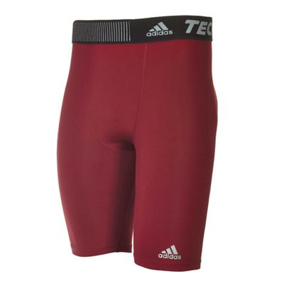 Adidas Techfit Base Thight Short - Funktionsshort – Bild 6