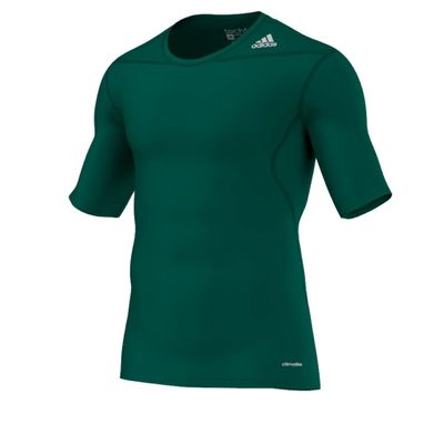 Adidas Techfit Base Shortsleeve Shirt - Kurzarm Funktionsshirt – Bild 3