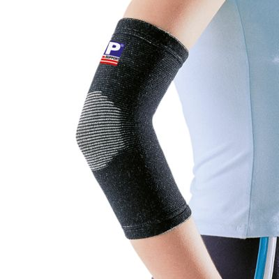 LP Support 989 Nanometer Ellbogenbandage - Nano Bamboo Edition 001