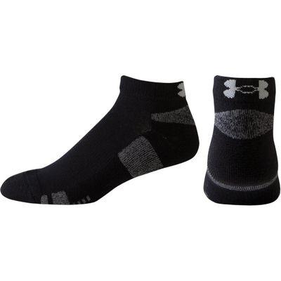 Under Armour Heatgear Low Cut Socken (3 Paar) – Bild 2