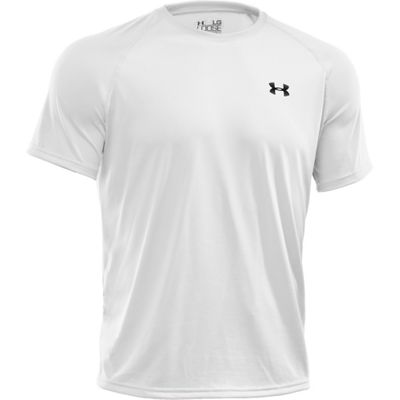 Under Armour Tech Shortsleeve T-Shirt - Funktionsshirt – Bild 3