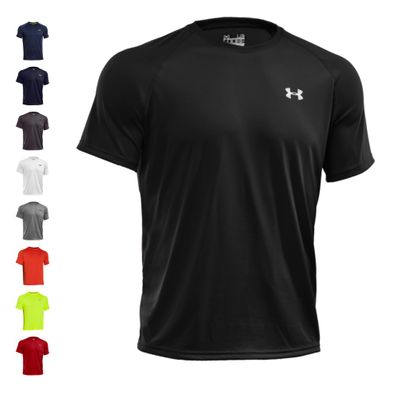 Under Armour Tech Shortsleeve T-Shirt - Funktionsshirt – Bild 1