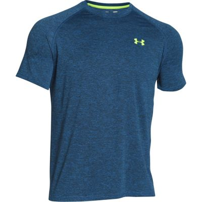 Under Armour Tech Shortsleeve T-Shirt - Funktionsshirt – Bild 9