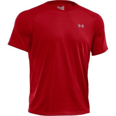 Under Armour Tech Shortsleeve T-Shirt - Funktionsshirt – Bild 5