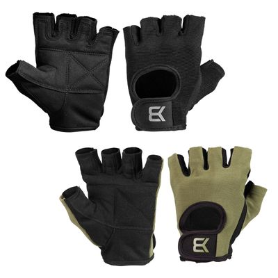 Better Bodies Fitness Handschuhe Unisex