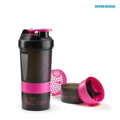 Better Bodies Pro Shaker (600ml) – Bild 3