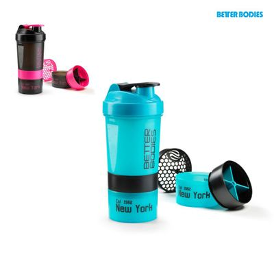 Better Bodies Pro Shaker (600ml)