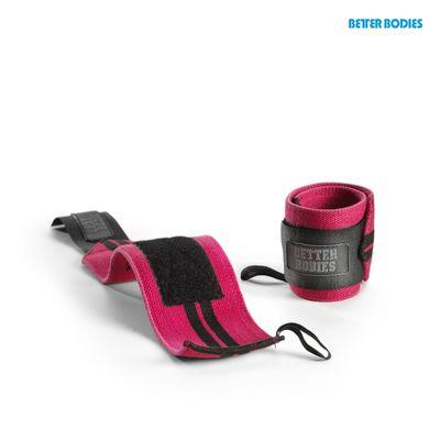 Better Bodies Damen Handgelenk - Wrist Wraps – Bild 3