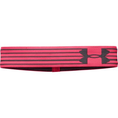 Under Armour Alpha Headband - Stirnband – Bild 2