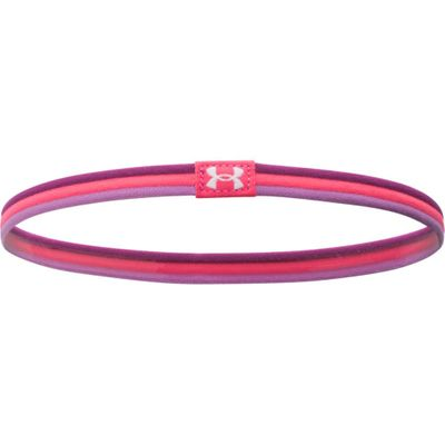 Under Armour 3 Elastic Headband - Haarband 001