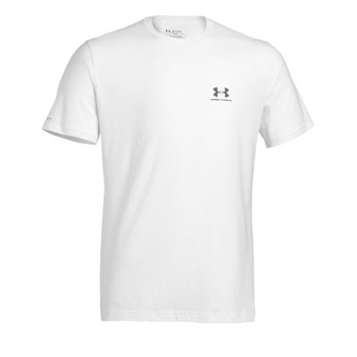 Under Armour Herren Shirt - Left Chest Lockup – Bild 3