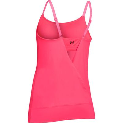 Under Armour Essential Banded Tank – Bild 2