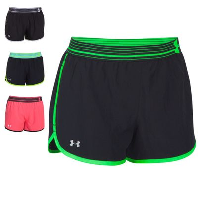 Under Armour Perfect Pace Short 001
