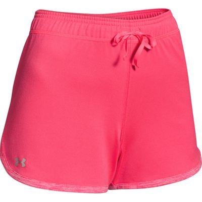 Under Armour Damen Short Sporthose Tech – Bild 3