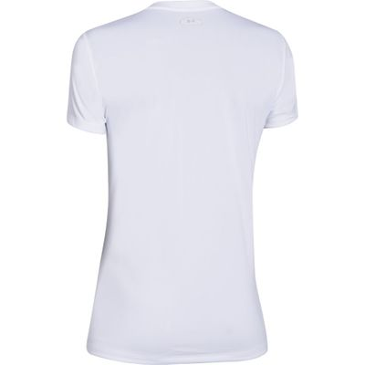 Under Armour Tech Solid Shirt Damen – Bild 4