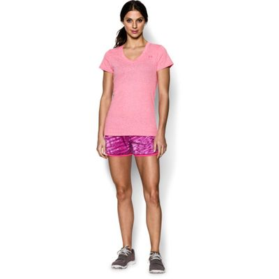 Under Armour Standout Charged Cotton Shirt Damen – Bild 2
