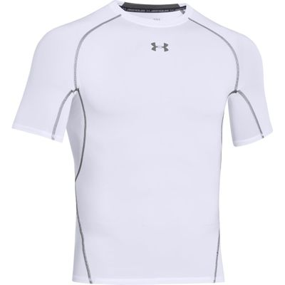 Under Armour Heatgear Compression T-Shirt – Bild 2