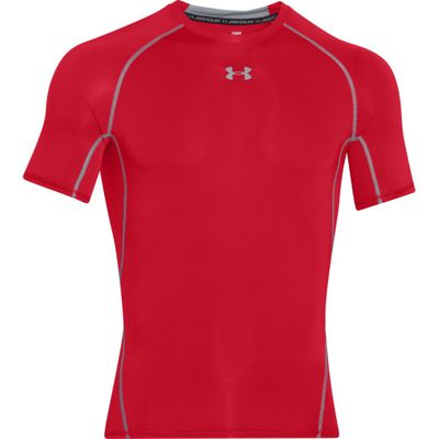 Under Armour Heatgear Compression T-Shirt – Bild 5