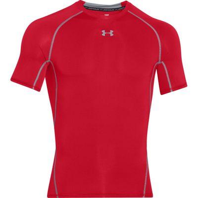 Under Armour Heatgear Compression T-Shirt – Bild 5