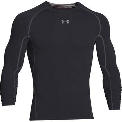 Under Armour Heatgear Compression Langarm-Shirt – Bild 3